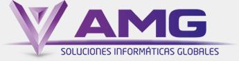 AMG Informática Logo