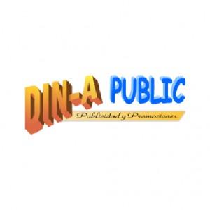 Din A Public