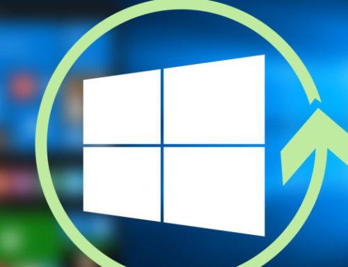¿Tienes problemas con tu equipo? Puedes restaurar Windows de una forma muy sencilla