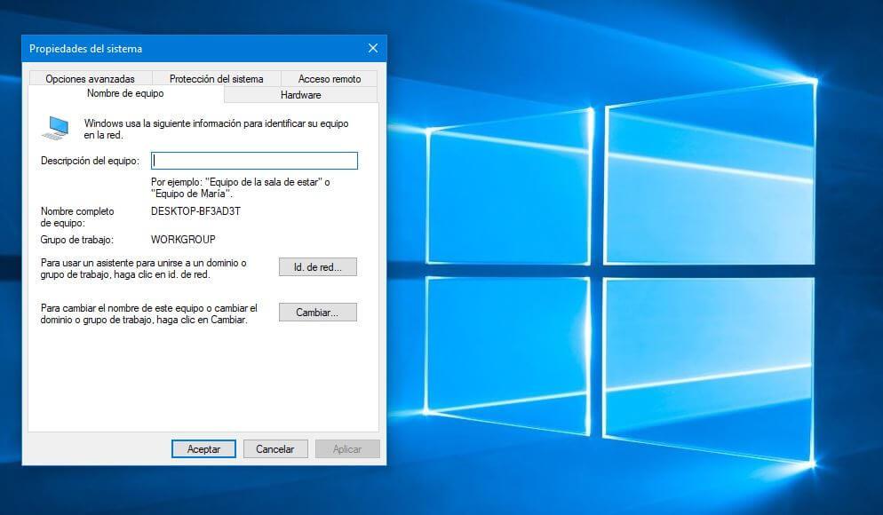 Mejorar el rendimiento de Windows