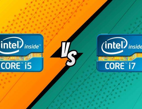 Comparador de componentes informáticos