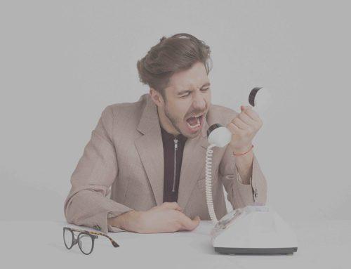 Cómo evitar publicidad vía telefónica – Lista Robinson